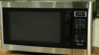 Amana Microwave AMC2166AS