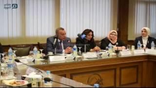 مصر العربية |  بمشاركة منظمة اليونسكو.. اطلاق أول مدينة للتعليم بالجيزة