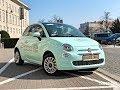 Fiat 500 Lounge 2018 1.2 69KM PL TEST Skodziarz Testuje