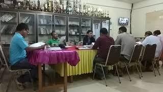 Namarhaha Maranggi - Idama - Mannen Koor HKBP Tanjungbalai