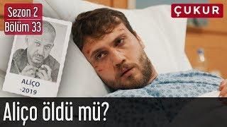 Download Video Çukur 2.Sezon 33.Bölüm - Aliço Öldü mü? MP3 3GP MP4