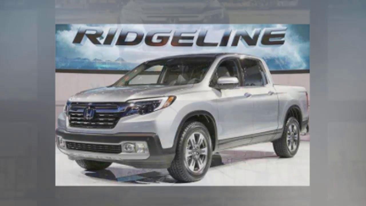 2020 Honda Ridgeline Rtl E 2020 Honda Ridgeline Release Date 2020 Honda Ridgeline Review