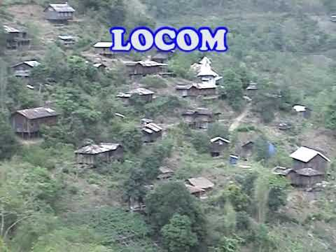 Locom khua - YouTube