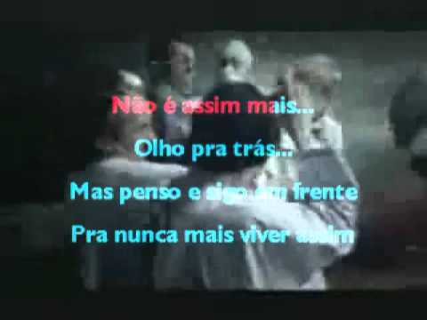 Dias Atras - Karaoke - CPM22