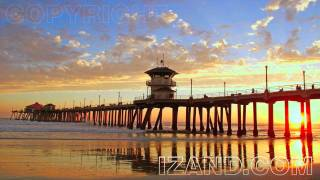HUNTINGTON BEACH, CALIFORNIA, SURF CITY USA