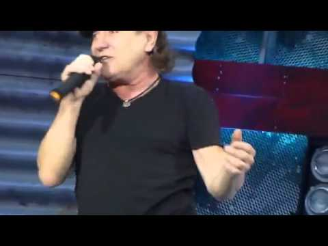 AC/DC live(Berlin Germany)