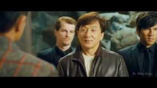 Доспехи Бога 3: Миссия Зодиак - Русский неофициальный трейлер (Chinese Zodiac Russian Trailer)