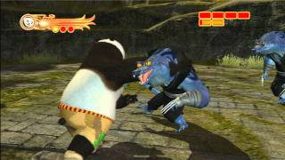 CGRundertow KUNG FU PANDA 2 for Xbox 360 Video Game Review