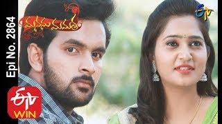Baixar Manasu Mamata | 24th March 2020 | Full Episode No 2864 | ETV Telugu