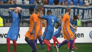 франция  Нидерланды     Отборочный турнир ЧМ-2018. Начало 31 августа 2017 в 21:45