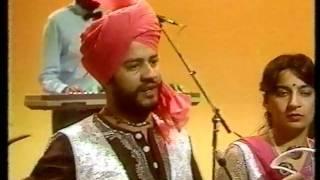 Balwinder Safri - Jad Lagdian Chotan Ishq Diyan