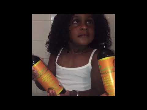 J.O.S kid's healthy hair kit