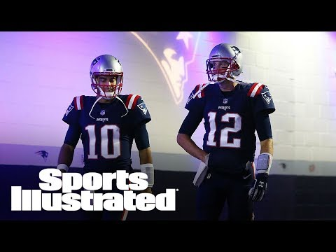 Tom Brady, New England Patriots Are Still In Damage-Control Mode | SI NOW | Sports Illustrated