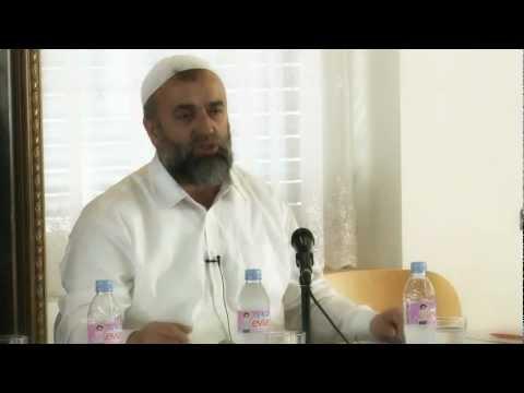 Syri i keq dhe Magjia 5 - shejh Halid Hibshi & h.Ahmed Kalaja