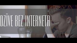 Dzīve bez interneta