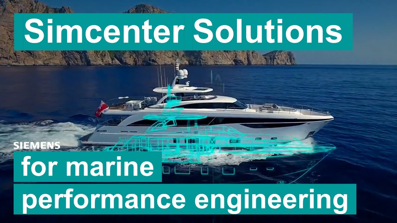 [Siemens Solutions] for marine performance engineering