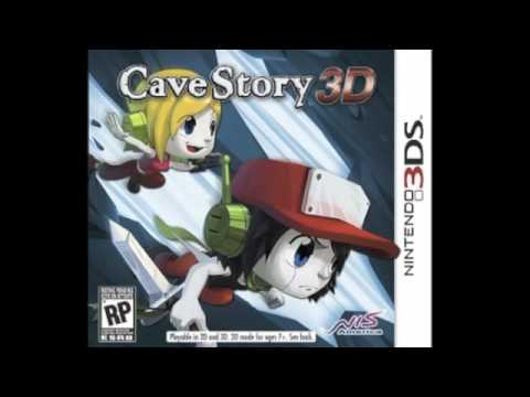Cave Story 3D music - Oppression