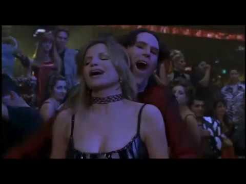 Noc v Roxbury 1998  Chris Kattan, Will Ferrell, Gigi Rice, Elisa Donovan