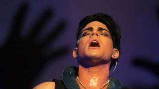 Adam Lambert -Whole Lotta Love (Jump Around Remix)