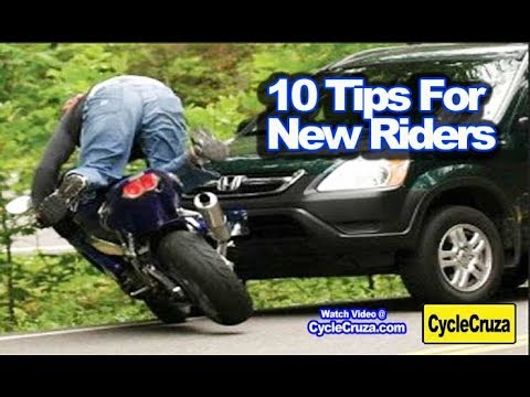 motorcycle safety tips 2017
