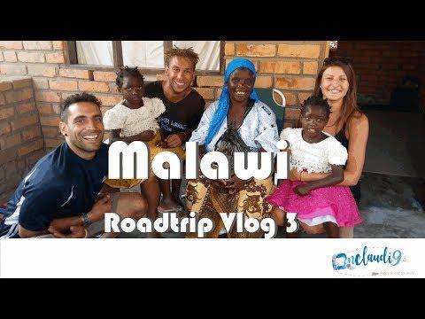 Malawi I Road Trip I Vlog 3