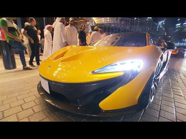 Trailer: Dubai Supersprint - GRIP - Folge 394 - RTL2