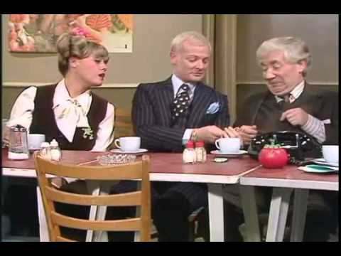 Download Are You Being Served? Season 7 Episode 6 - Anything You Can Do