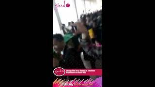 Detik Detik Jenazah Jupe Masuk Ambulance ditemani Ruben Onsu dan Luna Maya