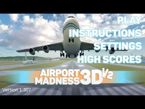 Airport Madness 3D: Volume 2 |