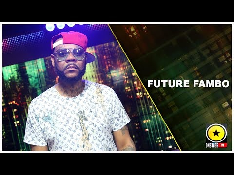 Future Fambo Aims To Be More Than Drunk