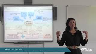 SeminariosTides: Desarrollando un modelo de Coopetición