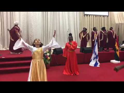 The Worship Experience - Holy Ghost Revival Chapel Int.