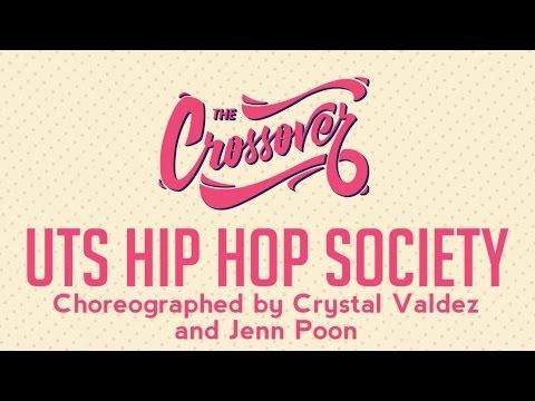 The Crossover 6 - 27. UTS Hip Hop Society