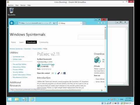 Restarting Remote Desktop Licensing mode timeout windows server 2012 R2