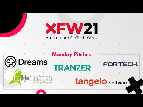 XFW 21:Global Citizen - Showcase your company!