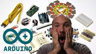 Arduino Starter Kit REVIEW
