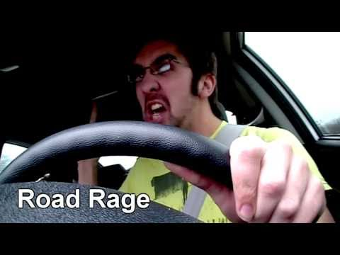 the effects of road rage Speakers contents inserts page 1 top of doc 42–321cc 1997 road rage: causes and dangers of aggressive driving please note: the following transcript is a portion of the official hearing record of the committee on transportation and infrastructure.