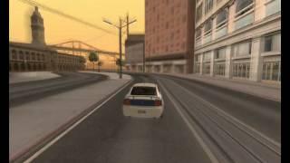 Видеообзор на Dodge Charger RT Daytona для GTA San Andreas от GTAdrom.com