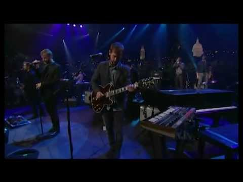The National - About Today (Live in Austin Texas)