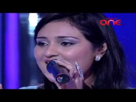 ring ring ringa by Sara raza khan