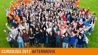 CuriousU 2017 | Aftermovie | University of Twente thumbnail