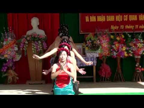 Mua Di cay THPT Thuong Xuan 2 - Thanh Hoa