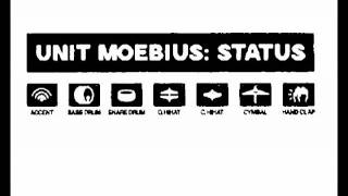 Unit Moebius - Status (Full Album)