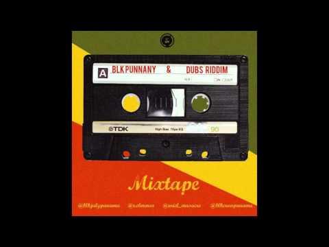 BLK PUNNANY & DUBS Mixtape