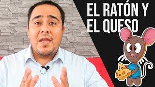 El Ratón y el Queso | Roberto Rocha