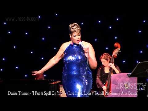 "James Ross @ Denise Thimes - ""I Put A Spell On You"" - www.Jross-tv.com (St. Louis)"