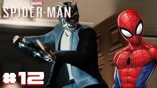 Marvel's Spider - Man   PS4 Gameplay PL   #12 ,,Zaczyna robić się ciekawie!''