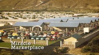 Haiti Marketplace - Madame Jean Claude's Story