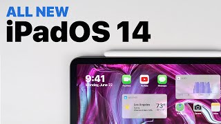 Everything We Know About iPadOS 14! (2020)