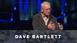 Unexpected: Unexpected Message - Dave Bartlett